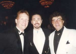 Joe Tremaine & Joe Cassini