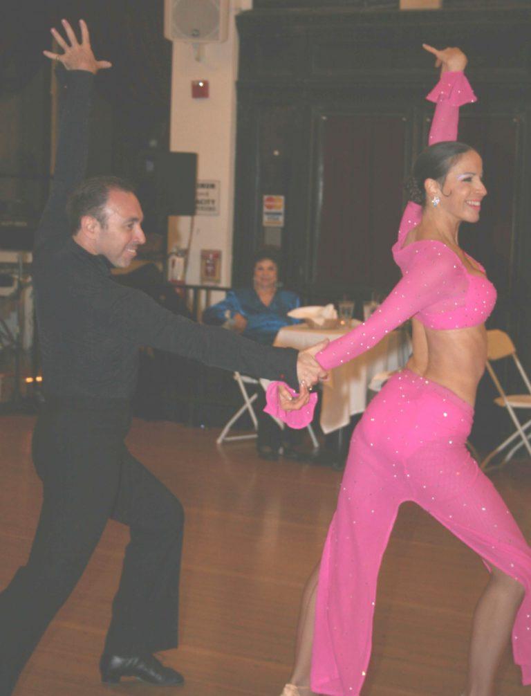 Show at Granada