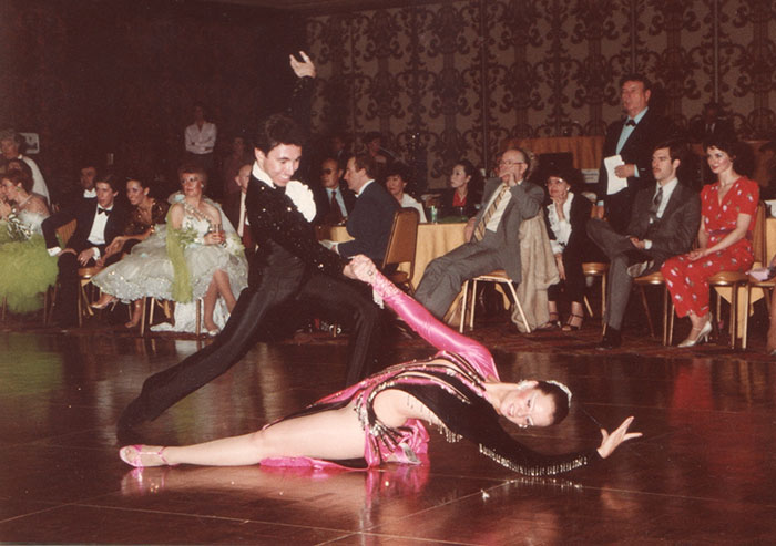 Shangri-La or Embassy Ball with Kate