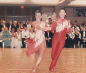 Sammy & Barbara McColl
