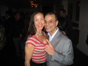 TJ & Frankie Vazquez