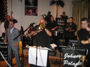 Frankie Vazquez & Johnny Polanco