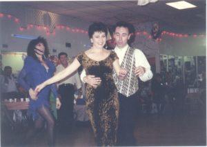LA's Salsa Queen Laura Canellias