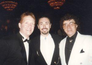 Legends Joe Tremaine & Joe Cassini