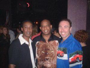 Cuban Masters Orlandito & Homero